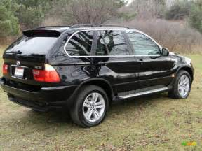 jet black 2006 bmw x5 4 4i exterior photo 40680870
