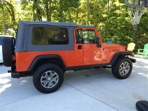 jeep wrangler unlimited for sale in indiana 2005 jeep wrangler unlimited for sale in batesville