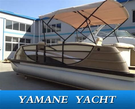 luxury pontoon party boats luxury party pontoon boat buy party pontoon boat