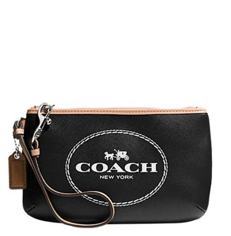 Coach Signature Batik Print Kit by Ready Stock Luxury Bags In Malaysia Coach Burberry