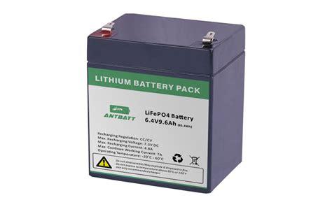 Solar Light Lifepo4 Batteries Street Light Battery Antbatt Solar Light Battery