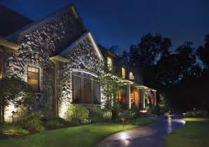 Lighting Landscape Design Ten Landscape Lighting Tips For Curb Appeal That Wow S