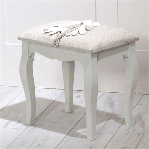Stool As Bedside Table by Elise Grey Range Furniture Bundle Dressing Table Mirror Stool 2 Bedside Tables Melody