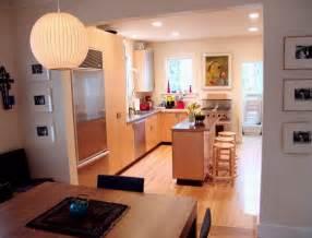 Small Narrow Kitchen Design Small Narrow Kitchen