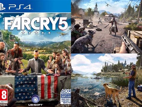 Far Cry 4 Ps4 2nd ps4 preorder far cry 5 eta 27 02 201 end 5 18 2020 5 25 pm