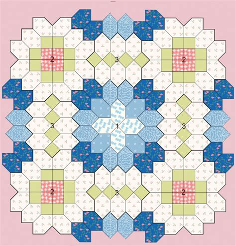 Patchwork Of The Crosses Pattern - patchwork of the crosses quilts beginners