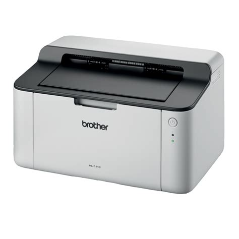 Printer Laser Mono hl 1110 compact home office mono laser printer uk