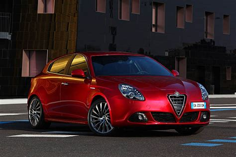 Alfa Romeo Julietta by Alfa Romeo Giulietta Photos