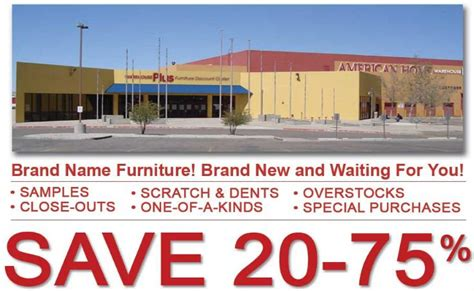american home furniture outlet clearance center