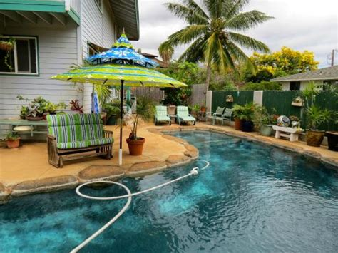 maui bed and breakfast nice room in a beautiful place review of tutu two