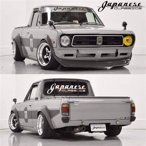 nissan sunny 1990 jdm best 25 mini trucks ideas on pinterest c10 chevy truck