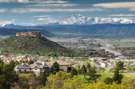 Homes With Land For Sale In Colorado by Castle Rock Co Land For Sale Large Lots Acreage