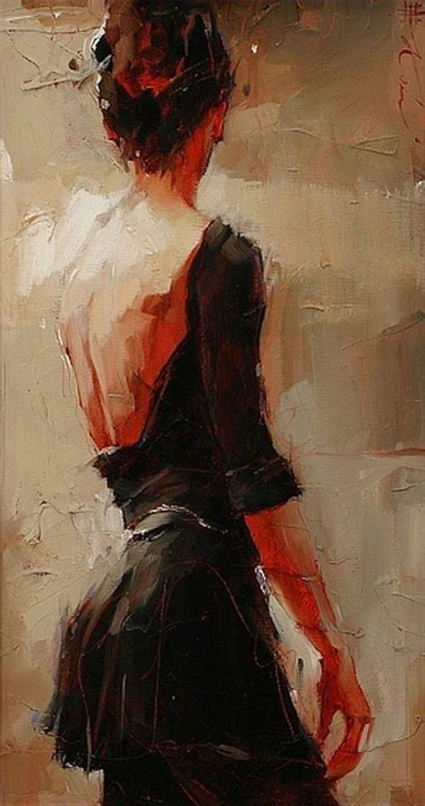 A Pretty With Andre by Maher Gallery Andre Kohn 1972 Stalingrad