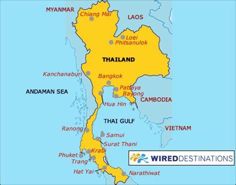 printable map thailand printable bangkok travel guide trials ireland