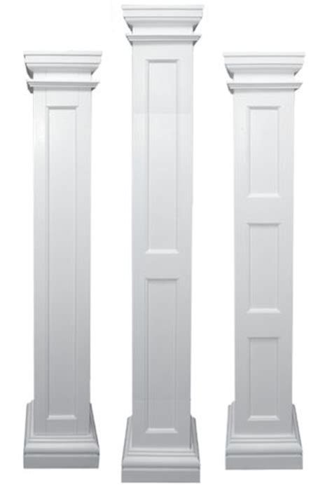 1000 ideas about interior columns on