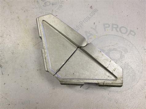 used aluminum boats for sale on ebay vintage bayliner cascade boat aluminum seat hinge ebay