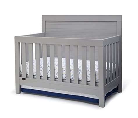 Crib Costs by Compare Price To Monterey Convertible Crib Afscstore Org