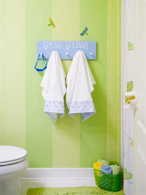 kids bathroom design 12 stylish bathroom designs for kids