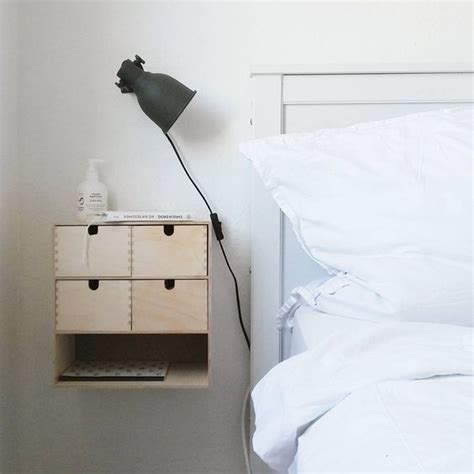 desk attached to wall ikea 15 creative ikea moppe hacks that inspire shelterness