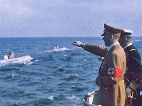 u boat peril how hitler s nazi u boats terrorized the seas during world