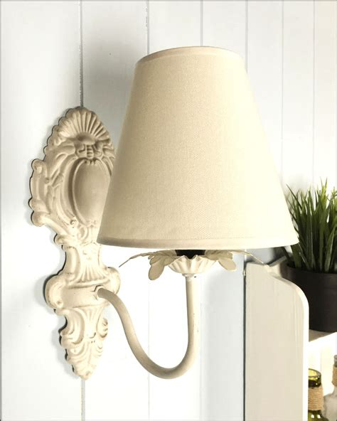 shabby chic bathroom lighting sconce you may also like shabby oregonuforeview
