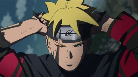 Boruto Naruto | a return to the hidden leaf village boruto naruto next