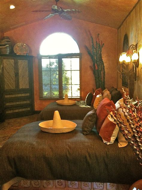 mexican bedroom mexican pinterest mexican hacienda architecture bedroom pinterest