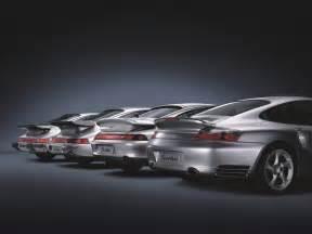 Evolution Porsche Porsche 911 Turbo Evolution 03 Wallpaper Porsche