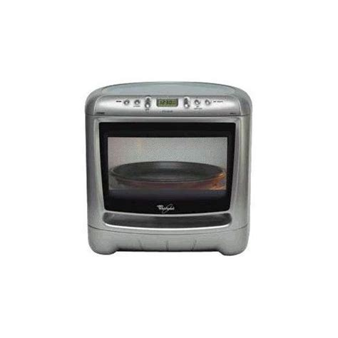 Petit Four Grill by Whirlpool Max 28 Four Micro Ondes Grill Achat Et Vente