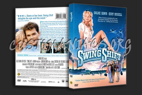 swing shift dvd swing shift dvd cover dvd covers labels by