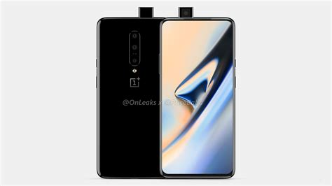 exclusive oneplus 7 pro renders and 360degree video