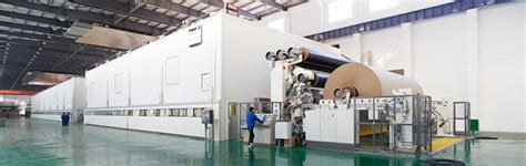 board and paper machines new valmet papermaking lines