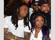Reginae Carter Slams Young Thug For Naming Album 'Carter 6' Lil Waynes Mom