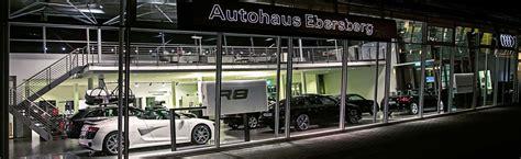 Audi Autohaus M Nchen by Automobile Im Osten M 252 Nchen Grill Gruppe