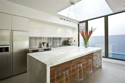 Modern Kitchen Designs Sydney with Custom Kitchens Sydney Form Joinery