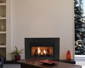 gas fireplace controls empire small innsbrook vent free gas fireplace insert with