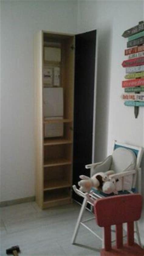 inspiration hacks de meubles ikea un cache compteur