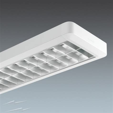ee3fl258 punch t26 2 x 58w emergency fluorescent surface luminaire