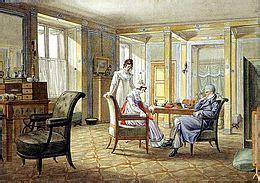 Ankleidezimmer Englisch by Biedermeier