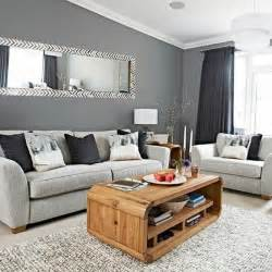 pictures of livingrooms d 233 co salon gris 88 id 233 es pleines de charme