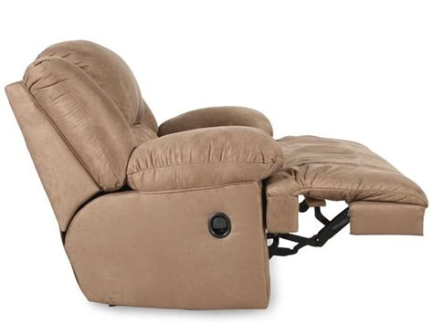 ashley hogan recliner oversized recliner mathis brothers