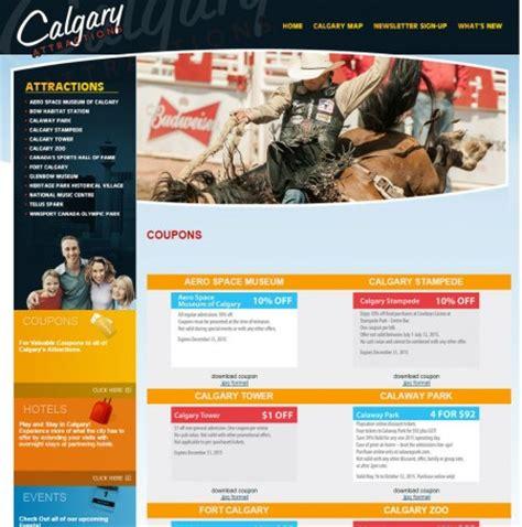 printable restaurant coupons calgary calgaryattractions com calgary s attractions printable