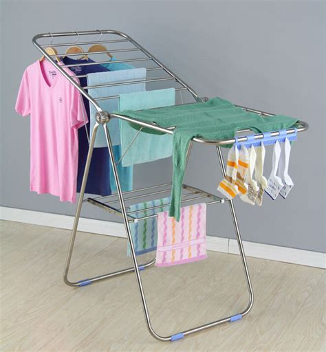 The Baby Rack by Youlite Rotating Clothes Rack Balcony Clothes Drying Rack Baby Clothes Rack Buy Rotating