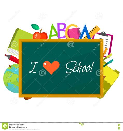 clipart gratis scuola oggetti di clipart di vettore dei rifornimenti di scuola