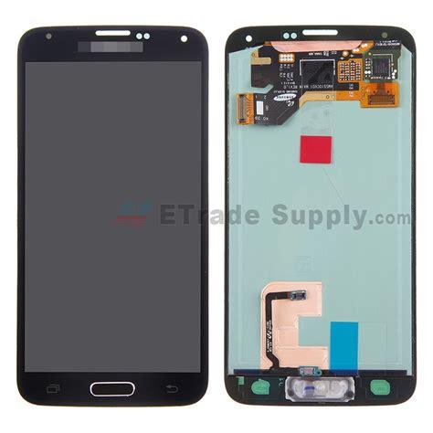 Samsung Galaxy S5 Samsung S5 G900 G900f Swarovski T3010 6 samsung galaxy s5 sm g900 lcd assembly with home button black etrade supply