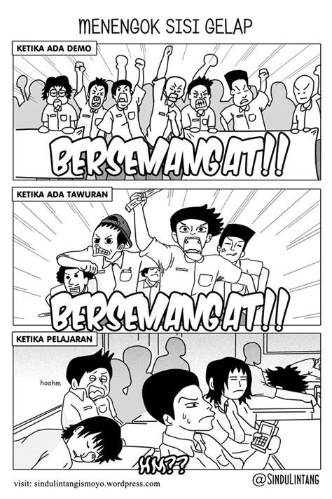Komik Academy 2 Kolpri1 komik pelajar indonesia hellomotion