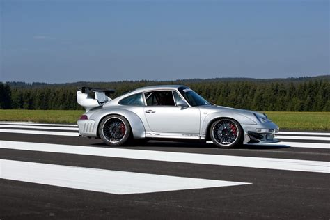 Famous Porsche by Famous Tuned Cars Porsche 993 Gt2 Turbo 3 6 Widebody