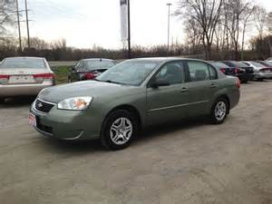 2006 chevrolet malibu ls ottawa ontario used car for sale