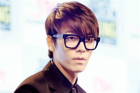 donghae swing 140322 super junior m swing press conference donghae