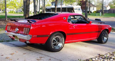 ford mustang mach 1 fastback 1969 ford mustang mach 1 fastback 10